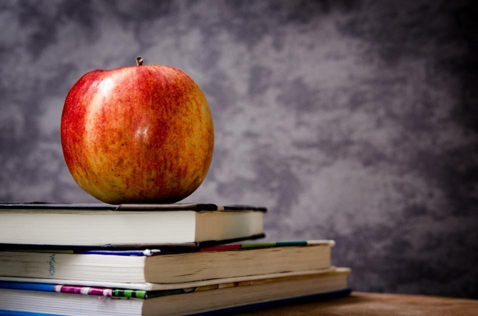 Omena ja kirjat