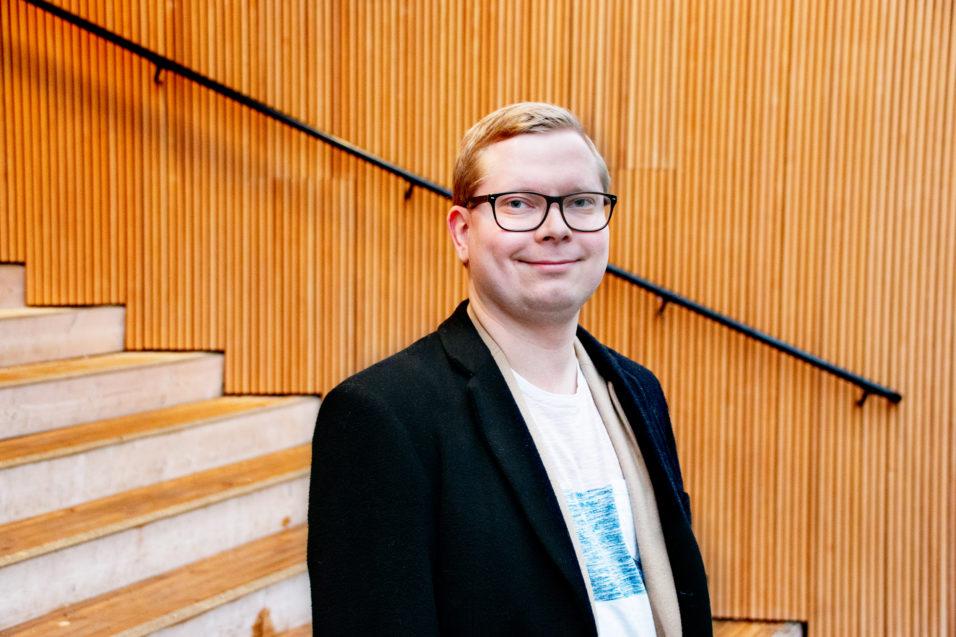 Lauri Linna